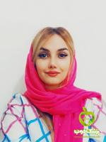 فاطمه سلطانی - مشاور، روانشناس