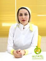 دکتر فاطمه تیموری - دندانپزشک