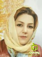 فاطمه ولدی - مشاور، روانشناس