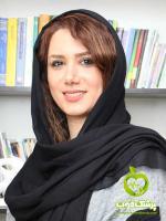 فتانه محمدی - مشاور، روانشناس