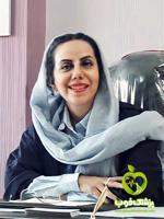 فروز کاوسی - مشاور، روانشناس