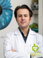 دکتر قاسم سعیدی - چشم پزشک