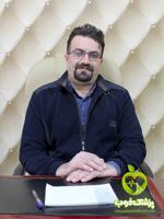 دکتر غلامرضا چلبیانلو - مشاور، روانشناس