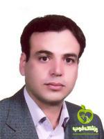 دکتر غلامرضا قربانی امجد - ارتوپد