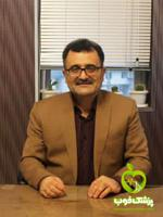 دکتر قربانعلی یحیایی - مشاور، روانشناس