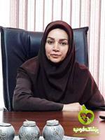 دکتر گیتی همتی راد - مشاور، روانشناس