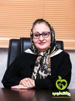 گیتی شیرمحمدیان - مشاور، روانشناس
