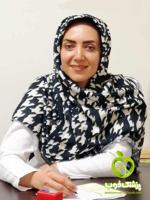 دکتر حدیثه رمضانیان - متخصص توانبخشی