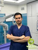 دکتر حامد عباسی - چشم پزشک