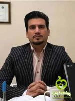 دکتر حامد معززی - مشاور، روانشناس