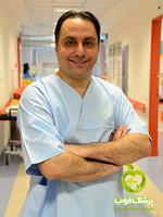 دکتر حمید برک پور - متخصص قلب و عروق