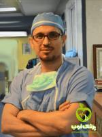 دکتر حمید حصاری کیا - ارتوپد