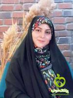 حمیده عبدی - مشاور، روانشناس