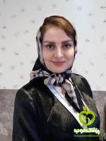 حمیده اسدی - مشاور، روانشناس