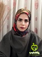 حمیده اسکندرپور - مشاور، روانشناس