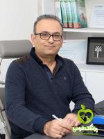 دکتر حمیدرضا ابوعلی - ارتوپد