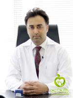 دکتر حمیدرضا ملت - دندانپزشک