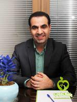دکتر حسن اکبرزاده - مشاور، روانشناس