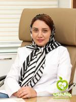 دکتر هدی حکیمیان - متخصص قلب و عروق