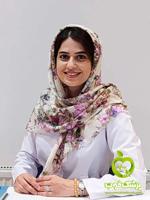 هدی حیدری - متخصص توانبخشی
