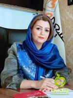 هدی سادات هاشمی - مشاور، روانشناس