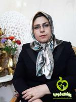 حمیرا صباغی - مشاور، روانشناس