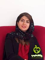 حوریه رضایی - مشاور، روانشناس