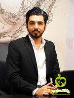 حسین عاطفی - مشاور، روانشناس