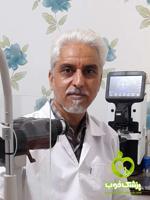 حسین دهقانی - متخصص بینایی سنجی