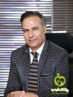 دکتر حسین فکوری - مشاور، روانشناس