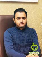 حسین جرفی زاده - مشاور، روانشناس