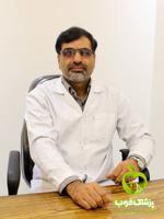 دکتر حسین کهنوجی - متخصص بیماری های مغز و اعصاب (نورولوژی)