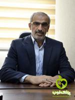 دکتر حسین زارع - مشاور، روانشناس