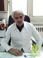 دکتر ایرج نجاتی - جراح عمومی
