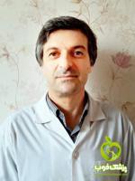 دکتر جواد فیروزان - متخصص طب سنتی