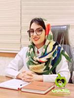 جیران شفیعیان - مشاور، روانشناس