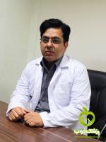 دکتر کامران سبزیان - متخصص اطفال