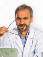 دکتر کرم الله طولابی - جراح عمومی