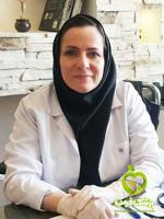 دکتر کاترین بیوک آقازاده - متخصص داخلی