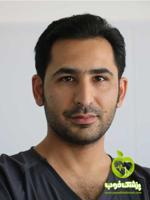 دکتر کاوان یغموری - دندانپزشک