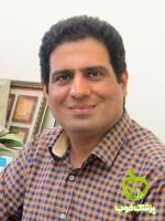 دکتر کیوان خسروی فرد - چشم پزشک