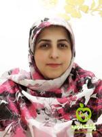 خدیجه حاج منوچهری - مشاور، روانشناس