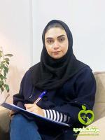 دکتر لادن محمدی زاده - مشاور، روانشناس