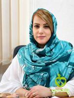 لیلا عباسی بیگی - مشاور، روانشناس