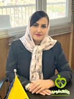 لیلا اکبری - مشاور، روانشناس