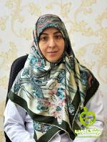 دکتر لیلا عسگرپور - متخصص قلب و عروق