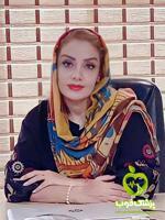 دکتر لیلا باقرپور - مشاور، روانشناس