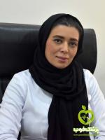 دکتر لیلا حشمی - متخصص بیماری های مغز و اعصاب (نورولوژی)