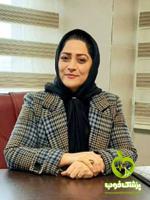 لیلا حضرتی - مشاور، روانشناس