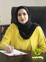 دکتر لیلا موثق - مشاور، روانشناس